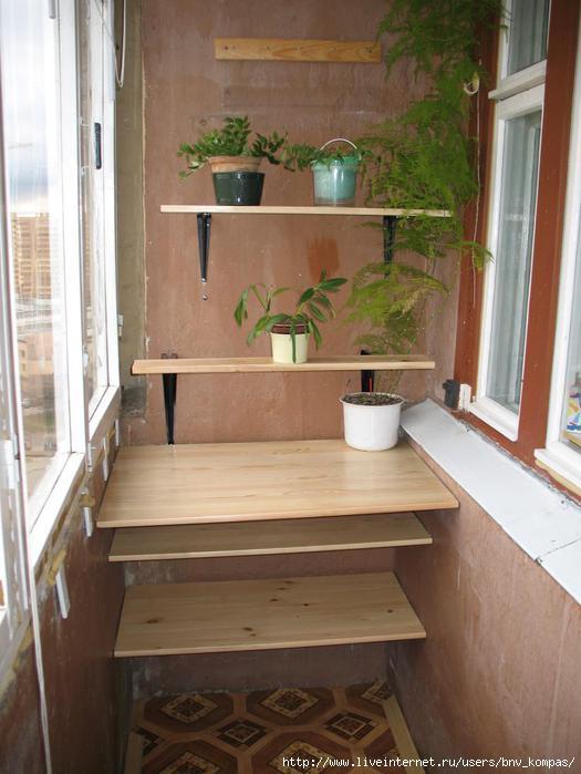 Модернизация балкона. обсуждение на liveinternet - российски.