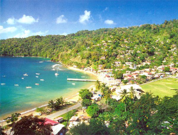 Trinidad and tobago dating website
