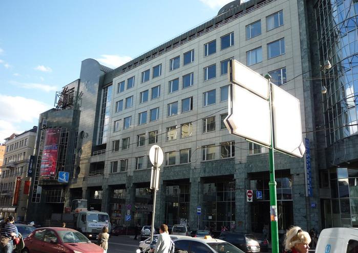 в 1991 году основан Центр имени Всеволода Эмильевича Мейерхольда.  Лучшая театральная площадка и зрительный зал в...