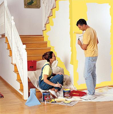 Как правильно сделать ремонт в доме своими руками 88