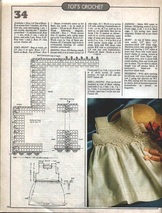 комбинирование ткани и вязания схемы вашего
