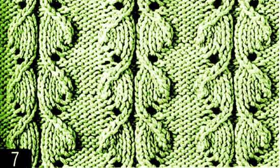ажурные узоры спицами со схемами и описанием, вязаные шапки ушанки детские схема описание и красивые вязаные шарфы