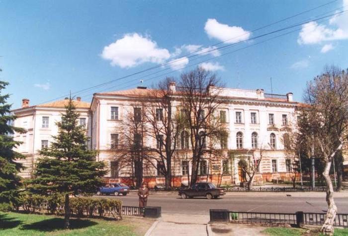 Заканчивается прием заявлений на поступление в ВУЗы Ярославля.