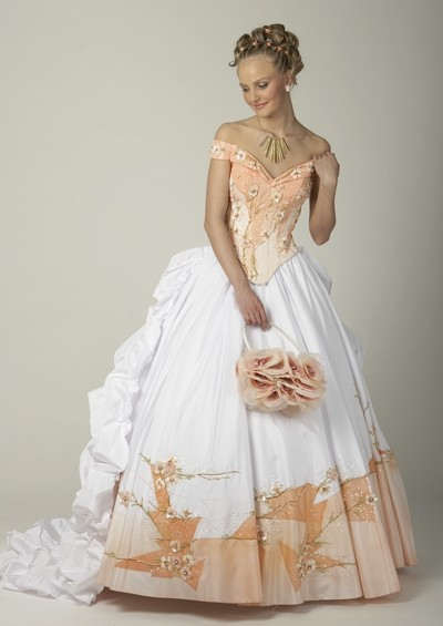 Свадебные платья для детей - Нарядные платья для девочек по низкой цене эле
