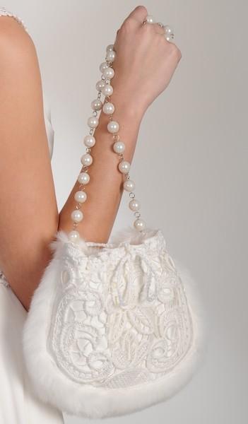 Сумочка для невесты своими руками мастер класс фото