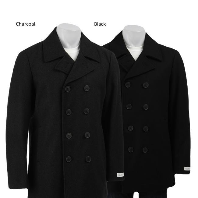 пальто calvin klein мужские