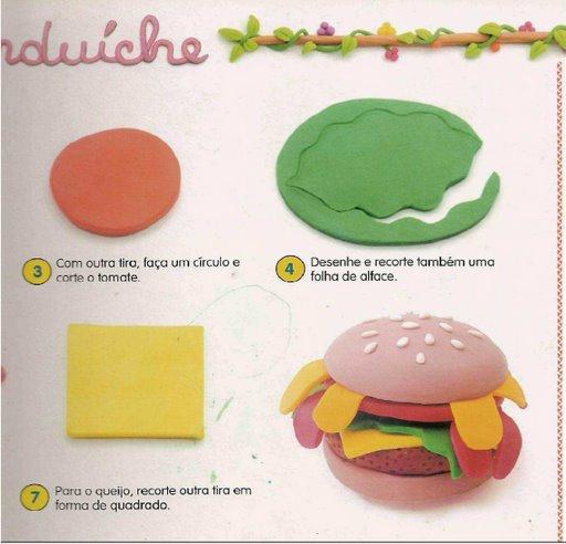 Лепка из пластилина для детей - Блоги MyPage.Ru.