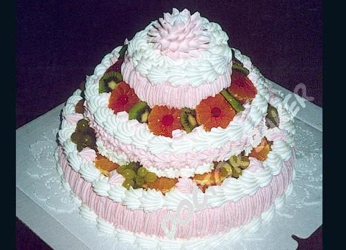 Торт медовый чудо рецепт торт
