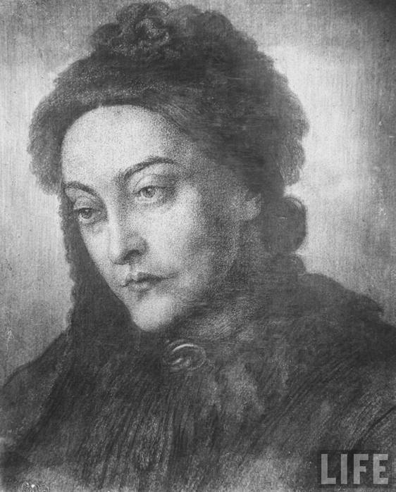 Remember Christina Rossetti Essay