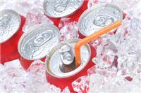 Чрезмерное употребление газированных напитков может спровоцировать...