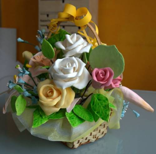 цветы оптом v baku