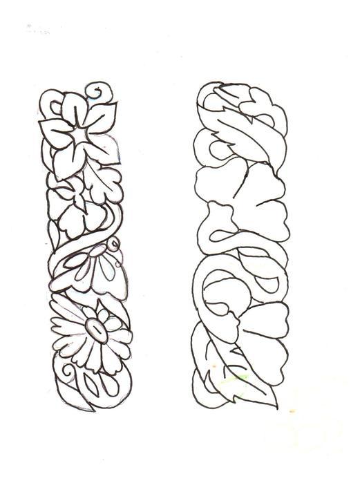 фигурки крючком схемы
