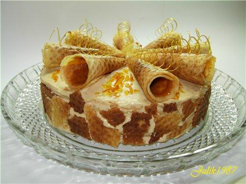 Украшения из сахара для торта своими руками 76