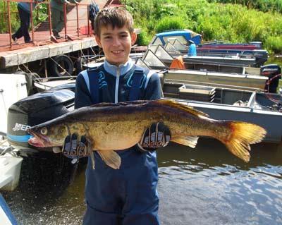 организую рыбалку на рыбинском водохранилище