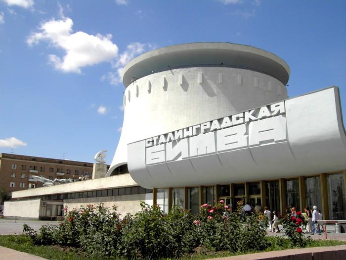 Также культура Волгограда это Музей Обороны Царицына, в настоящее время- мемориально-исторический музей...