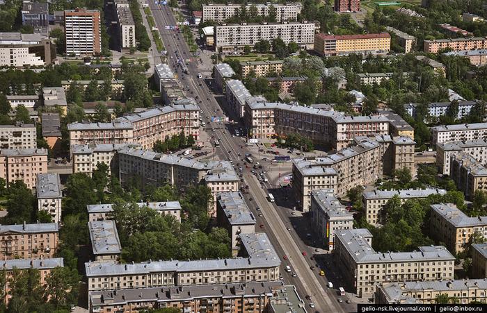 Станция метро новочеркасская 1985