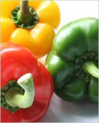 Как выращивать перцы