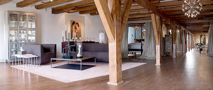 Master bedroom loft house plans