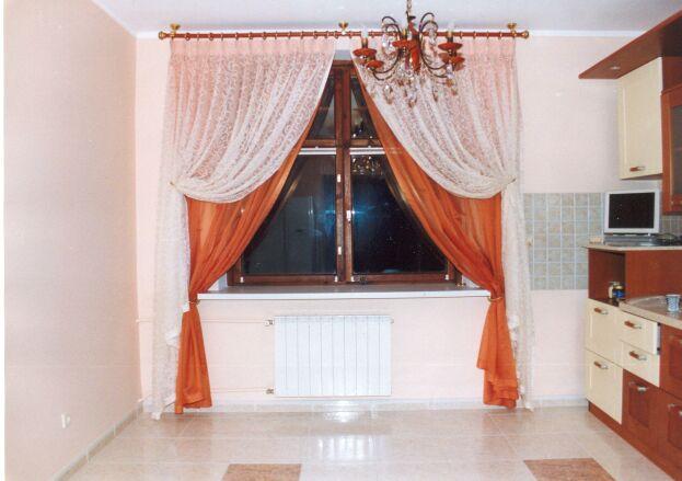Замовити штори для кухні в дніпрі promobud.ua 201384.