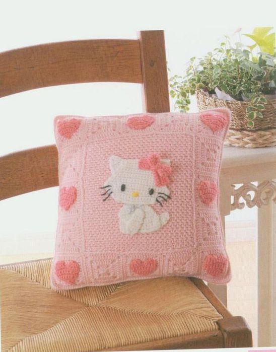 Эту японскую кошечку любят дети и взрослые во всем мире.