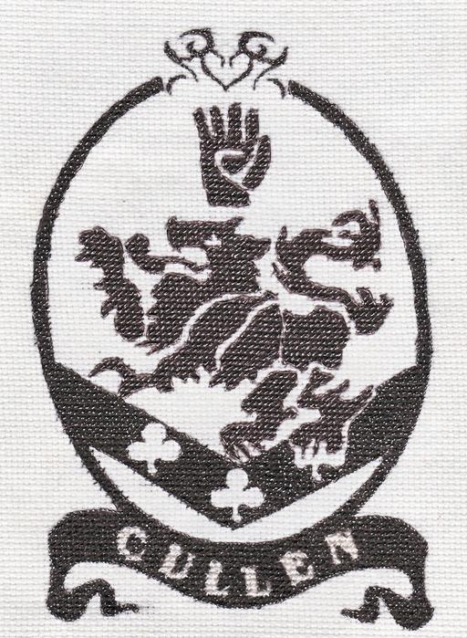 вышивка крестом логотипов авто
