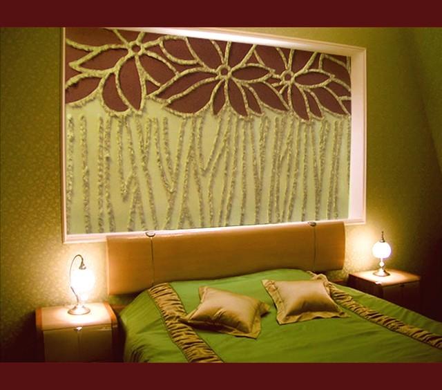 Картина на всю стену в спальню своими руками - OndoShop.ru