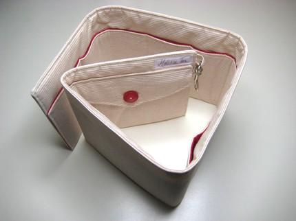 как сшить кошелекпортмоне мастеркласс