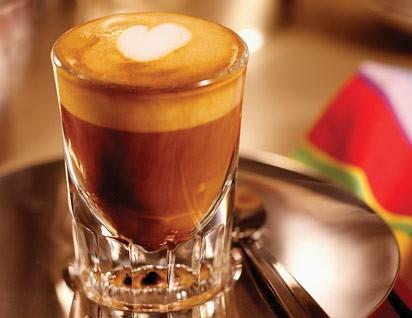 Виды кофе и кофейных напитков.  Как правильно заваривать кофе.