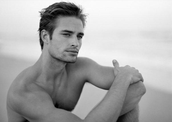 Оргазм. Попер с сообщества Male model фотки молоденького Джоша
