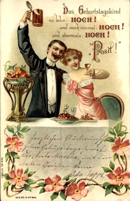 Поздравительны открытки с днем рождения мужчине