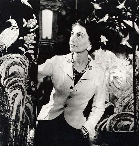 Здесь представлена полноразмерная версия картинки из клуба Коко Шанель.