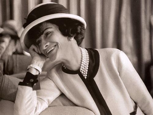 Новаторство Coco Chanel - самые знаковые вещи от Великой Коко.