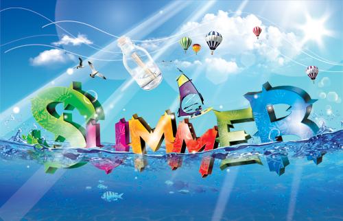 Начинаем очередной летний марафон! купальник...