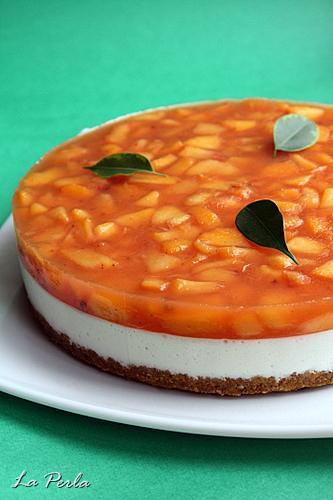 Торт из творога рецепт с фото без выпечки