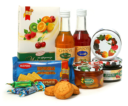 комплексное питание для похудения с доставкой
