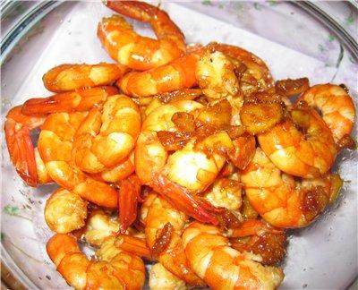 из рыбы, морепродуктов, крабовых палочек 62387943_3