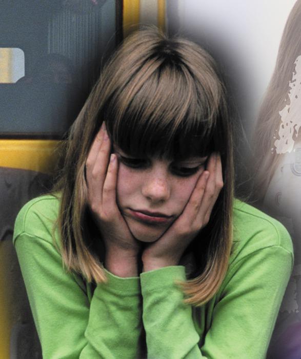 Депрессия симптомы у подростков 16 лет