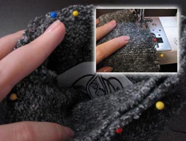 Knitting-Info.Forum - Трикотажные переделки