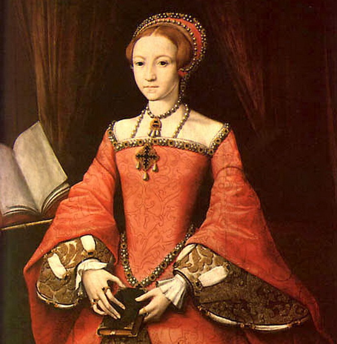 a discussion on elizabeth i and authoritarianism