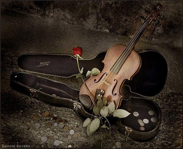 Название mp3 - Артюр Грюмьо - Бах, концерт для скрипки с оркестром ля минор, часть I Senza indicazione di tempo.