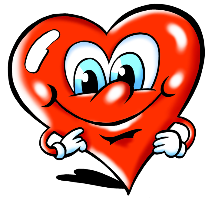 Веселые сердечки клипарт. Обсуждение ...: www.liveinternet.ru/users/vikaviva/post137510191
