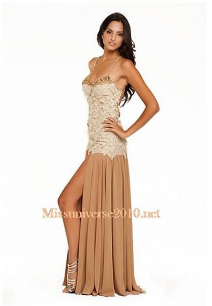эксклюзивные платья 2012