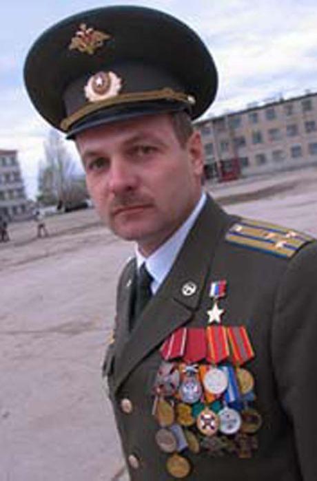 полковник в отставке андрей васильевич разведчик страны россии при Игоре