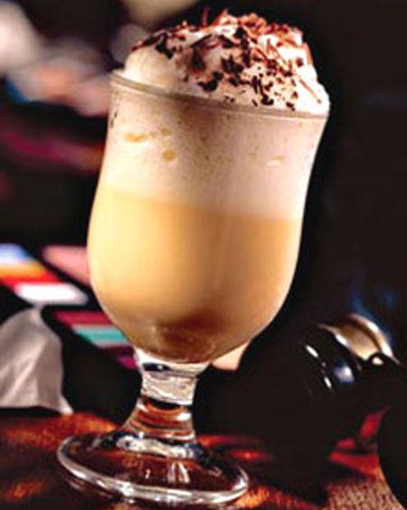 Гоголь - моголь: вкусный и полезный напиток из детства.