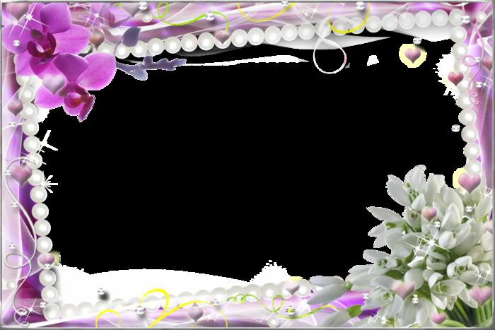 Фото рамок с днем рождения