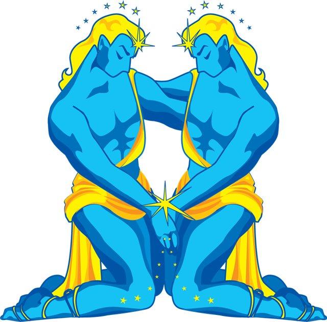 камни знаком зодиака близнецы