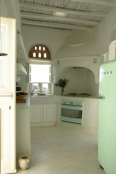 Мебель дом в средиземноморском стиле