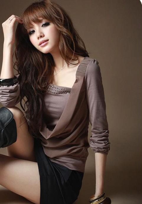 Описание: качественная одежда из Китая.  - Майки.