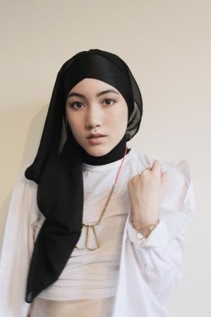 Как Одевать Хиджаб Фото Уроки