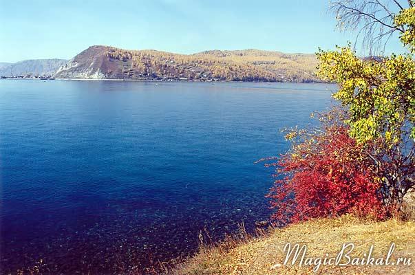 Фото озеро байкал жемчужина сибири
